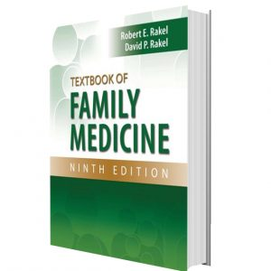 Textbook of Family Medicine 9th Edition 2016