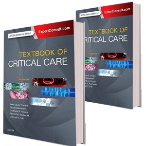 Textbook of Critical Care(fink) 2017